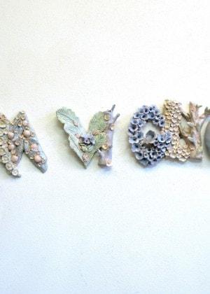Meraviglioso, ceramiche invetriate e terracotte policrome, dimensioni varie