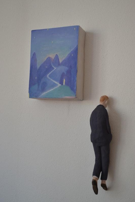 Pensierini del chiodo fisso, 2013