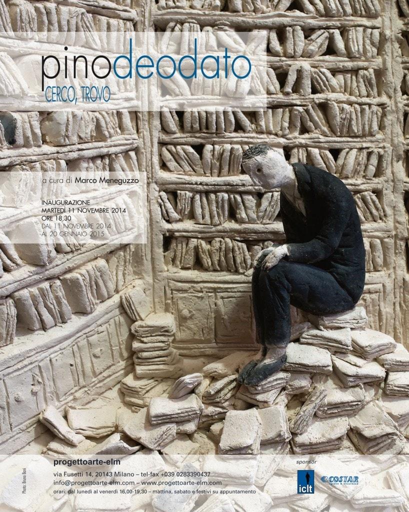 Pino Deodato